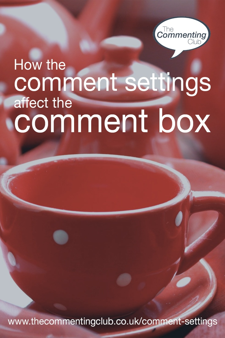 If you haven't properly adjusted the comment settings in WordPress, you could be preventing your readers from being able to comment on your posts.