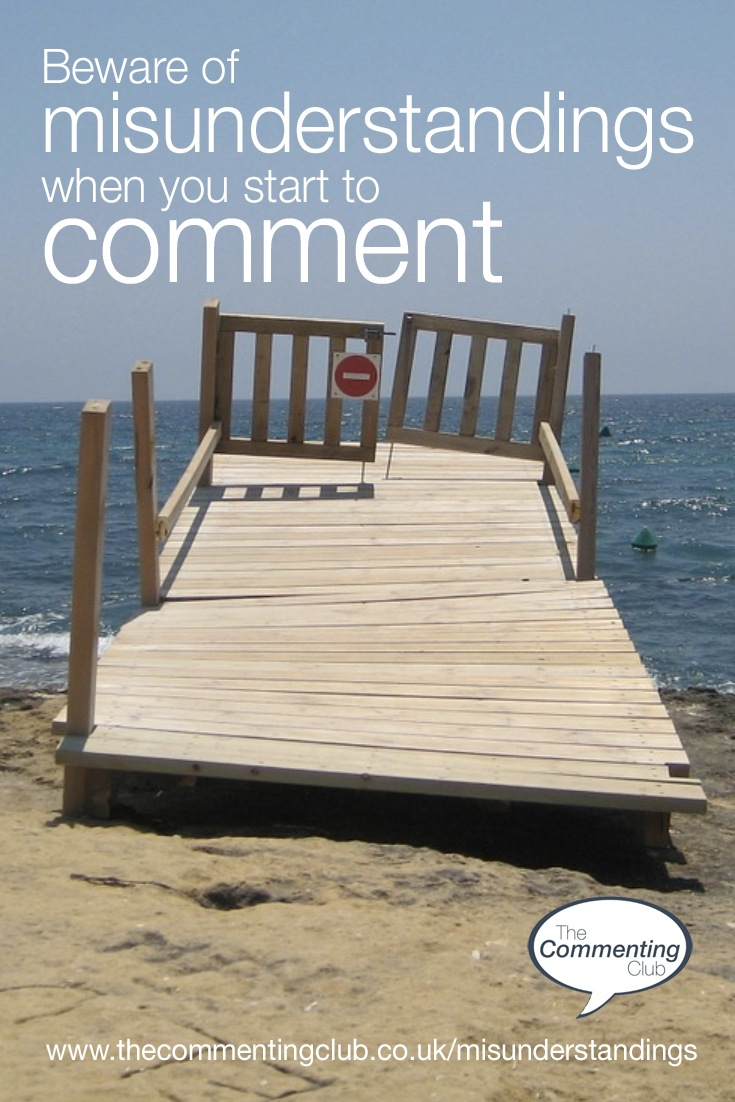 Any commenting strategy should be aware of the platform's style, or misunderstandings will creep in. Remember, commenting on LinkedIn is not the same as on Facebook.