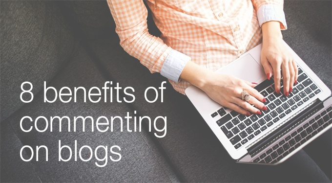 benefits of commenting on blogs