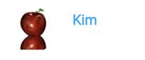 Kim's gravatar