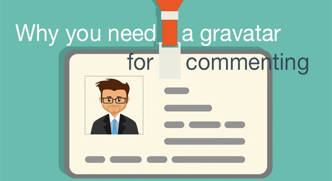gravatar for commenting
