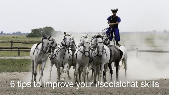 socialchat skils