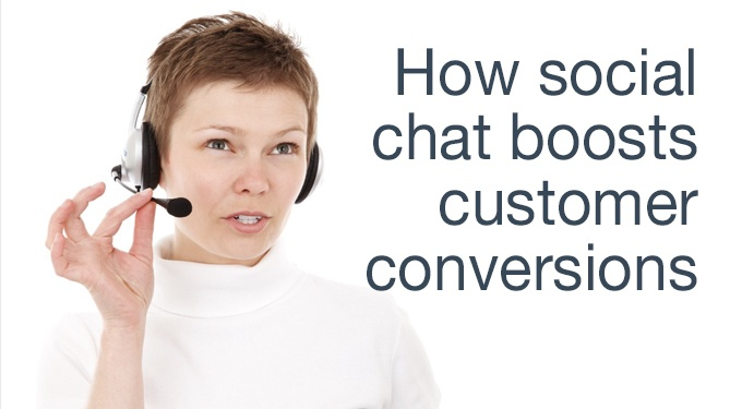 customer conversions