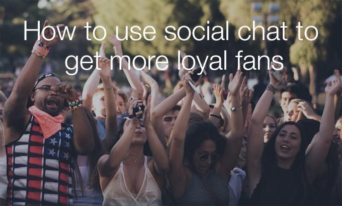 loyal fans