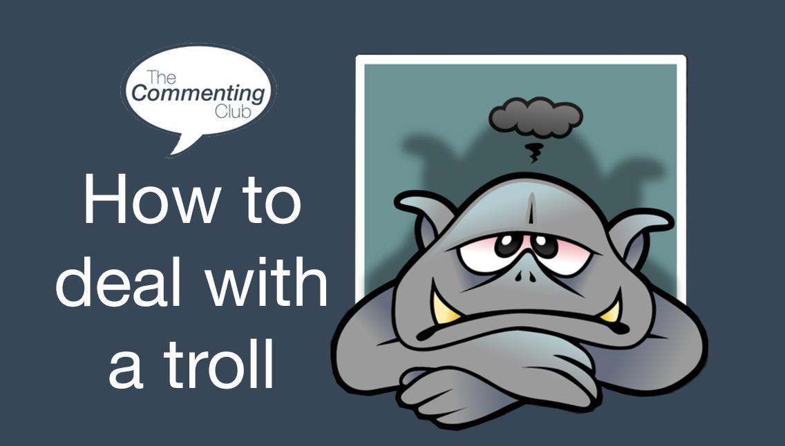 troll screens