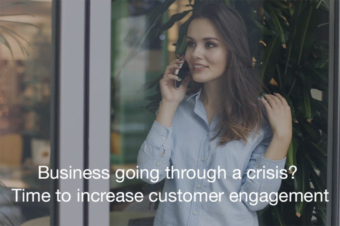 increase customer engagement