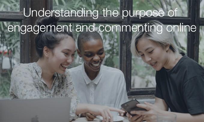 purpose of engagement