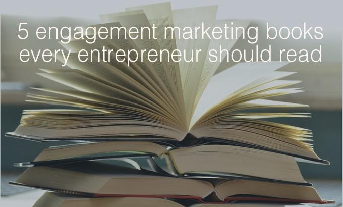 engagement marketing books