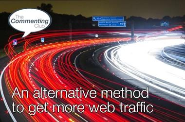 Alternative traffic cover