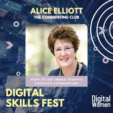 Digital Skills Fest - speakers media