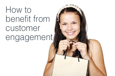 customer engagement cover